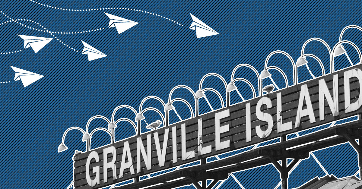 Send a letter to Canadian Mortgage and Housing Corporation management, the Granville Island Council, and Ahmed Hussen, the Minister responsible for CMHC urging management to drop the concessions they are demanding at the bargaining table and give workers at Granville Island a fair offer.